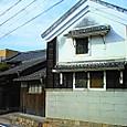 06 堀川沿いの蔵