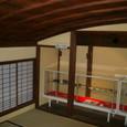 鵜沼宿町屋館のむくり天井