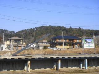 02 野蒜駅