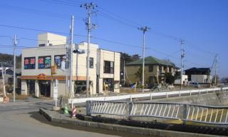 03 野蒜駅前