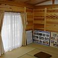 01 仮設住宅 和室
