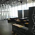 08 7階オープンスクエア「考えるテーブル」